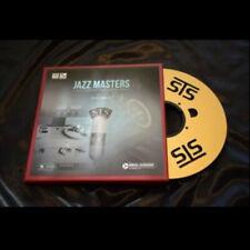 Jazz Masters; Legendary Jazz Recordings; Vol 3 [Reel To Reel Tape]