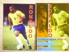 2000 Planetarne Zvezde SERBIA World Stars Card RARE Yugoslavia SOC Pick Player