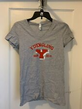"""New listing Women's Yuengling Brewery 1829 """"Y"""" 2014 T Shirt est.1829"""