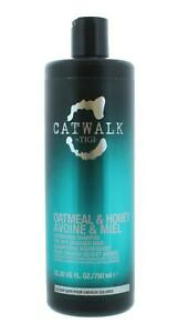 Tigi Catwalk Oatmeal & Honey Nourishing Shampoo 750ml