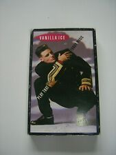 Cassette Single Vanilla Ice Play That Funky Music