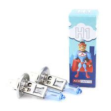 Ford Courier Tinte Ultra Brillante 55 W Xenon HID Bombillas De Luz Antiniebla Delantera Par