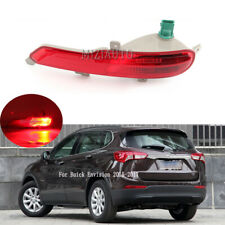 For Buick Envision 2015 2016 2017 Rear Bumper Reflector Light Tail Lamp Left Fog