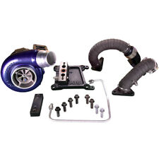 ATS Diesel 2011-14 Ford 6.7L Powerstroke Scorpion Aurora 4000 Turbo Kit