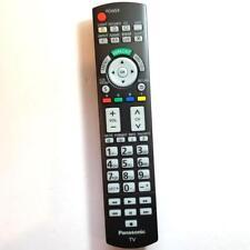 New OEM Panasonic Remote Control TC-P58VT25 TC-P42G25, TCL32C12 TCP50X1 TCP42C1