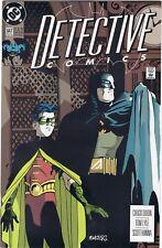 Detective Comics #647, part 1 of Return of the Cluemaster, 1992, Batman