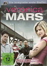 VERONICA MARS - Series 1. Kristen Bell (Dutch Release 6xDVD BOX SET 2008)