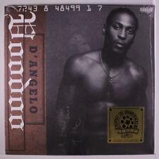 D'ANGELO: Voodoo LP Sealed (2 LPs, reissue) Soul