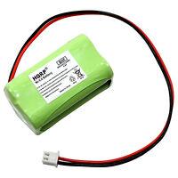 HQRP Notausgang Licht Sicherung Akku für BL93NC484 BL93NC485 BL93NC487