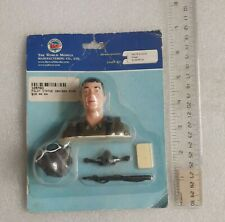 Vintage The World Models PC13057A3 (Green/Brown) 1/7 Pilot  statue 57 mm Sealed