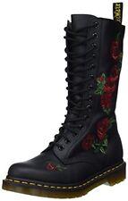 Dr. Martens Vonda Boots Femme - Noir 39 eu (6 Uk)