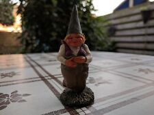 David The Gnome MIMI Klaus Wickl Rien Poortvliet 1993 Enesco 353221