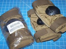Pad Arm Elbow Tactical Coyote Bpe Uniform Combat Usmc Military Usa Large New
