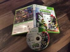 Plants vs. Zombies: Garden Warfare (Microsoft Xbox 360, 2014) Used Free US S/H