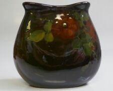 Antique Weller Louwelsa Pillow Vase