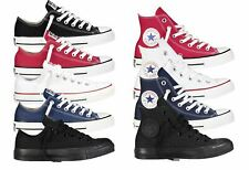 Converse Chuck Taylor Mens Womens All Star Trainers Factory Seconds