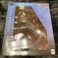 NARUTO Shippuden Uchi ha Itachi ANBU 1/8 Scale Figure MegaHouse G.E.M. Series