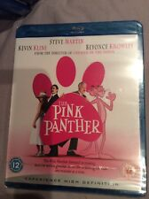 Pink Panther Blu Ray , New Sealed