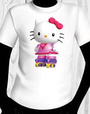 Hello Kitty Shirt USA  shipping