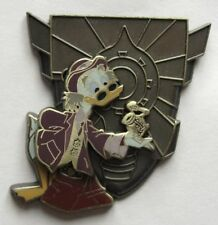 Disney Pin Mechanical Kingdom - Ludwig Von Drake Gonald Duck