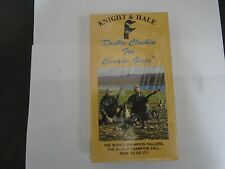 Knight  Hale - Double Cluckin for Canada Geese (VHS)
