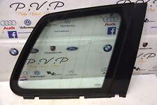 VW VOLKSWAGEN TOUAREG 2002-2007 PASSENGER REAR QUARTER GLASS PANEL 7L6845298