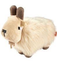 Minecraft Basic Plush | Goat | Brand New with Tags | Plushie | Soft Toy