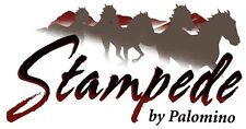 1 RV Stampede By Palomino Logo GRAPHIC DECAL -46