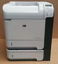 HP LaserJet P4015TN P4015 TN Mono A4 Laser Printer Extra Paper Tray + Warranty