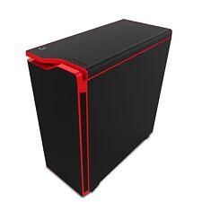 NZXT Custom Gaming PC Computer Desktop MSI Graphics 1TB HardDrive