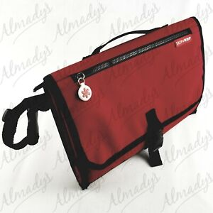 Skip Hop Baby Travel Nappy Diaper Change Mat Wallet FREE POSTAGE Aussie Seller