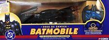 Corgi 77601 Batman - 2000 Dc Comics Batmobile & Communicator