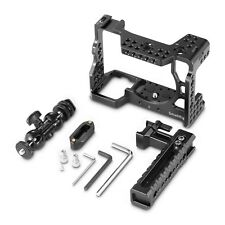 SmallRig A7RIII Camera Cage Kit for Sony A7RIII/A7III With Ball Head Top Handle