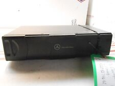 03-06 Mercedes CLK  CD changer w/mag 2208274642 QB0793
