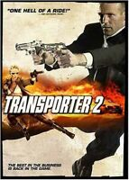TRANSPORTER 2 (WIDESCREEN/FULLSCREEN) (BILINGUAL) (DVD)
