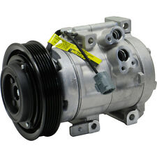 Mazda 3 2010 to 2013 5 2012 to 2015 2.5L NEW AC Compressor CO 11193C