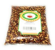 Crushed Red Pepper Chili Flakes 7 Oz Spice By BulkShopMarket Free Shipping