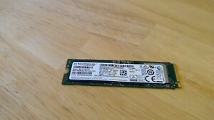 SSD Samsung PM981 Series 1TB TLC PCI Express 3.0 x4 NVMe M.2 2280 MZ-VLB1T00