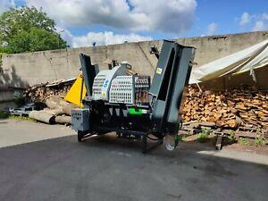 Sägespaltautomat Brennholzautomat  Sägespalter SSP-42 Automatik