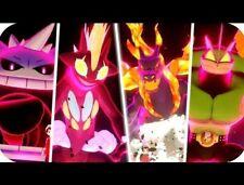 ANY SHINY GIGANTAMAX Pokemon Sword and Shield