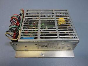 ETA Electronic Power Supply WRT04X-U 115-230V 0.73A 50/60 Hz