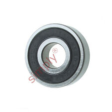 KOYO 60002RS Rubber Sealed Deep Groove Ball Bearing 10x26x8mm