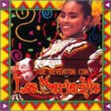 De Reventon Con Los Mariachis CD New