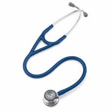 3M Littmann 6154 Cardiology IV Stethoscope - Navy Blue