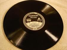 EDISON 51614 MIKE SPECIALE ORCH Oh! Boy, What A Girl / Alone At Last  E+
