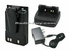 GS-41A+G103LI Charger Set+2200mAh Battery for VX-8R VX 8GR,FT1DR,CD41,FNB102