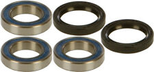 All Balls Rear Wheel Bearing & Seal Kit Honda 02-18 CRF250 450 R/X CR125 250R