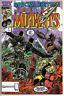 New Mutants Special Edition 1 NM KEY 1st app. Mist Axe Brightwind Art Adams Art!