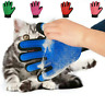Fur Removal Gloves Pet Hair Brush Comb For Pet Dog Cat Cleaning Massage Animal