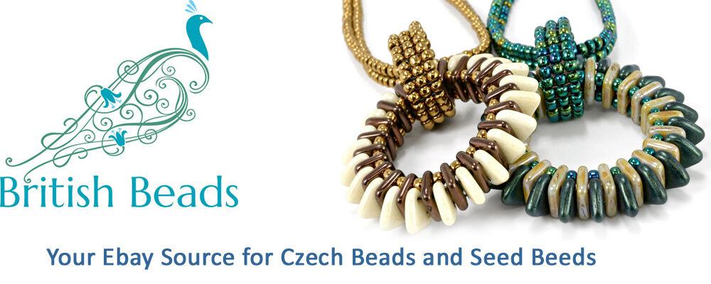 British Beads